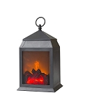 Decorative Fireplace Lantern - 12