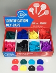 ID Key Covers - Medium Size - 200/Display Box