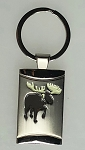 Moose Key Tag - Bulk
