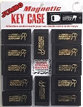 Jumbo Magnetic Key Box - 12/Metal Board