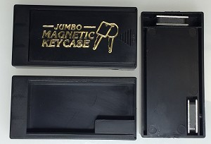 Jumbo Magnetic Key Box - Bulk